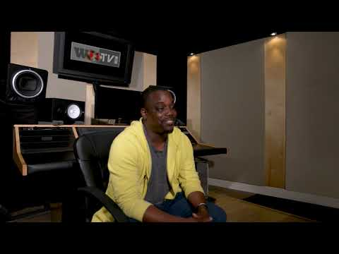 Matthew Head - The Dream: OWN's Greenleaf Music Producer