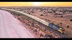 Indian Pacific Early Bird Sale