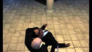 Silent Assassin Shotgun Challenge - AXXV Oval Office