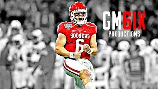 || Doubt Me || Baker Mayfield Official Highlights