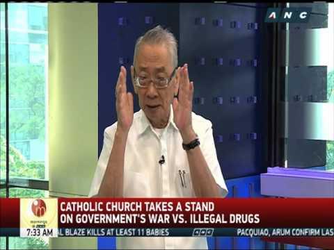 Next CBCP president a Duterte ally?