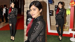 Adah Sharma | TOI Sports Award TOISA 2017