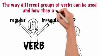 Eurocentres - regular vs irregular verbs