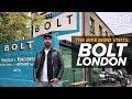 Bike Shed Visits: Bolt London