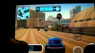 Gangstar: Miami Vindication iPhone iPod Touch Gameplay Review