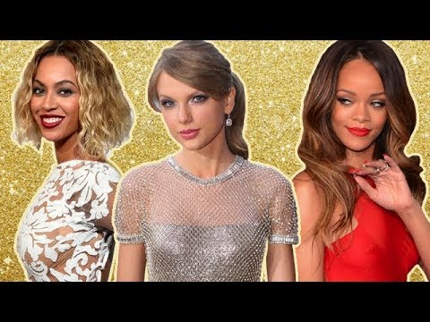 Top 100 Best Songs (2007-2017) HIT SONGS OF THE LAST 10 YEARS!!!