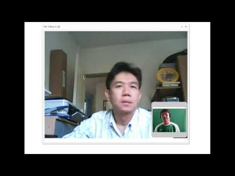 Web RTC Video Chat  on Chrome