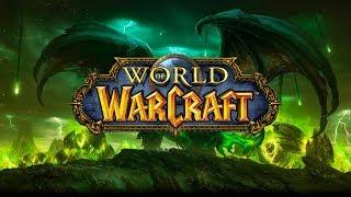 Naprawiony druid - World of Warcraft