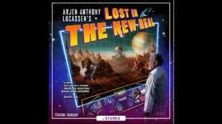 Arjen Anthony Lucassen- The Social Recluse (Lost in the New Real)