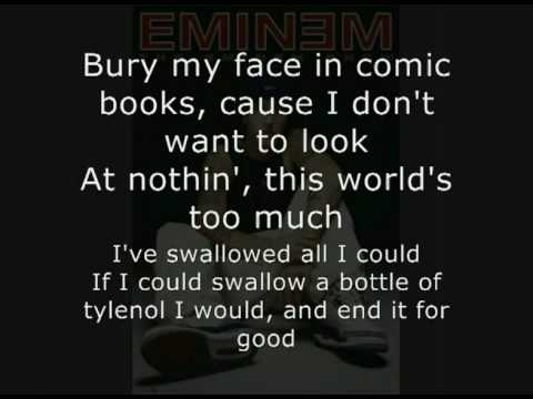 Eminem - still dont give a fuck pic 44