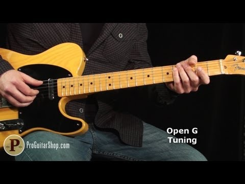 The Rolling Stones - Honky Tonk Women Guitar Lesson