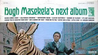 hugh masekela california dreamin