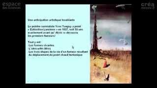 [André Brack] Les fonds océaniques et l'origine de la vie