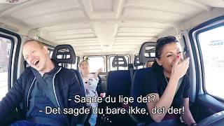 Den Lyserøde Taxi - Mulle Og Claus - Sæson 2 - Afsnit 13