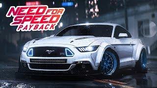 ПОКУПАЮ НОВУЮ МАШИНУ!! (Need for Speed: Payback Прохождение #2)