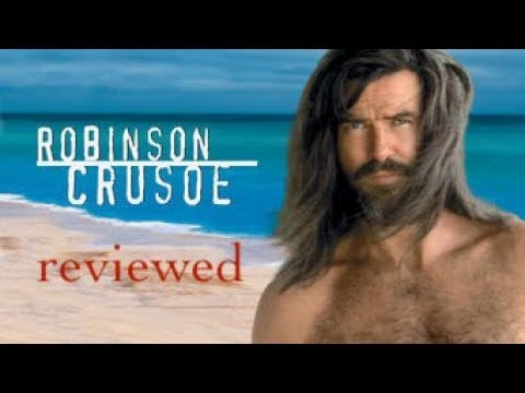 Pierce Brosnan is Robinson Crusoe 1996celta from YouTube · Duration:  2 minutes 31 seconds