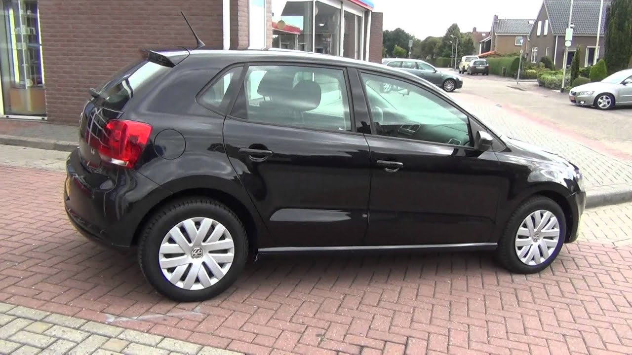 volkswagen polo 1 4 16v comfortline verkocht youtube. Black Bedroom Furniture Sets. Home Design Ideas