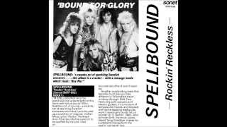 Spellbound (Swe) - On The Prowl (Previously Unreleased Recording from 1984)