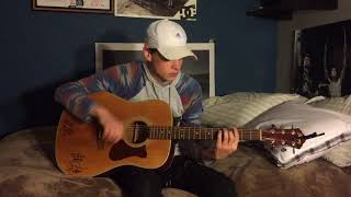 Download EMINEM - RIVER ft. Ed Sheeran COVER MP3 song and Music Video