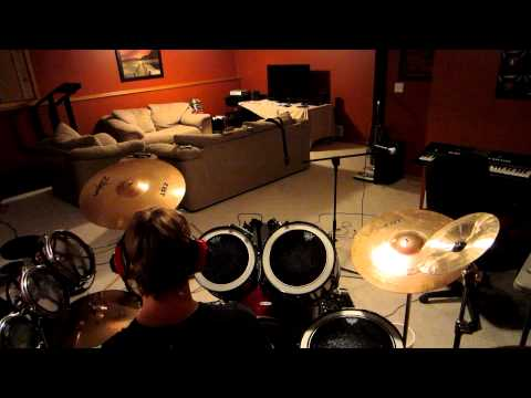 Bryan Adams-18 'till I Die (Drum Cover/Improvisation)