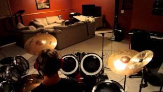 Bryan Adams-18 'till I Die (Drum Cover/Improvisation)