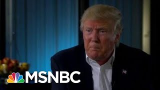 Tired Of Winning? Trump Loses Aide, Breaking Turnover Record | The Beat With Ari Melber | MSNBC