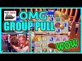 🛳🎰 OMG Amazing 500xBet GROUP PULL JACKPOT! ➡ Aboard the 'RUDIES' Princess!🎉💰 ✦ BC Slot Cruise