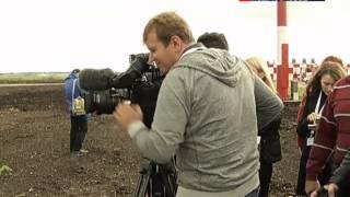В Шереметьево появилась бизнес-авиация(, 2013-09-10T18:20:12.000Z)