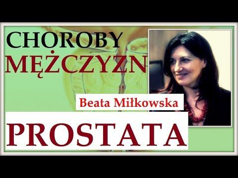 prostata po polsku