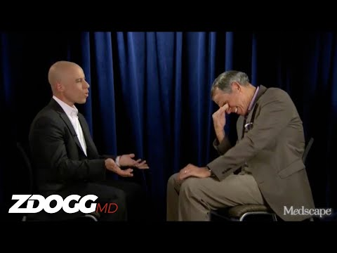 Dr. Z and Dr. Eric Topol | ZDoggMD.com
