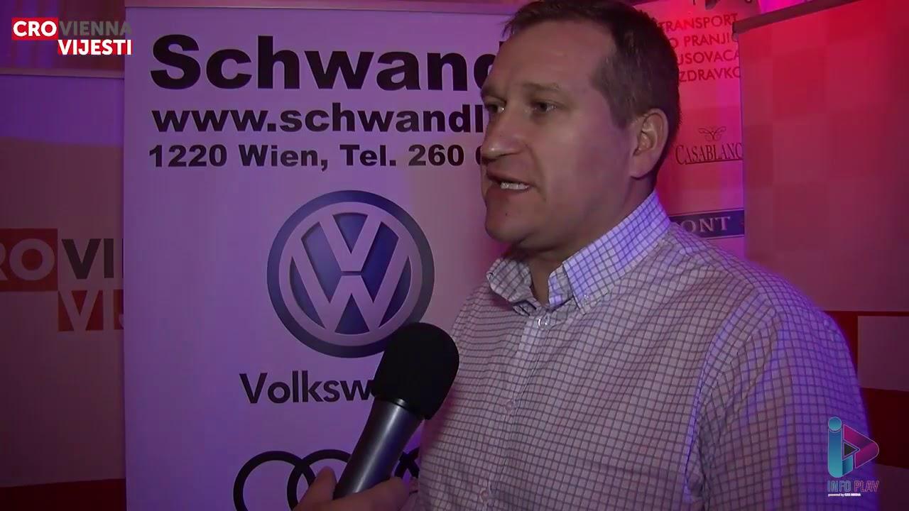 Razgovor: Marko Ljevar, marketing tvrtke Schwandl Fahrzeug & Vertriebs GmbH