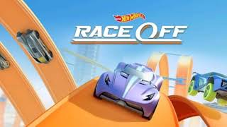 Hot Wheels - Race Off ! Official Soundtrack