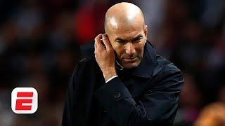 We still do not know if Zinedine Zidane is a good manager – Craig Burley | La Liga