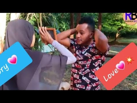 Rashka And Xafsa Somali Love Story Best Video 💗🔕🙏