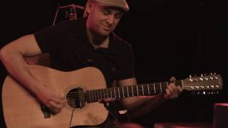 "Aaron Goldfarb - ""Penelope"" (Live at Star City Studios)"