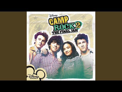 Introducing Me From Camp Rock 2: The Final Jam