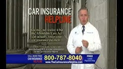 Car Insurance Helpline TV Commercial, 'Lower Your Payment'   iSpot tv