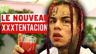 6IX9INE | LE NOUVEAU PHÉNOMÈNE DU RAP APRÈS XXXTENTACION