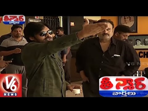 Pawan Kalyan Gives