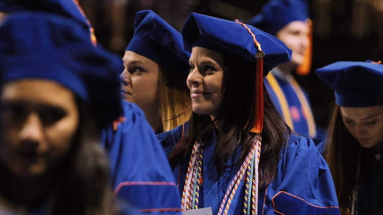 UF Law Commencement Highlights (Spring 2018)