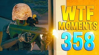 PUBG Daily Funny WTF Moments Highlights Ep 358