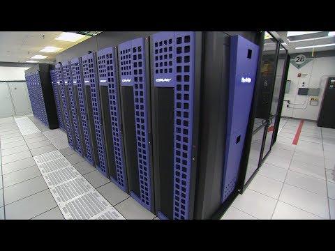 High Performance Computing at Sandia Labs