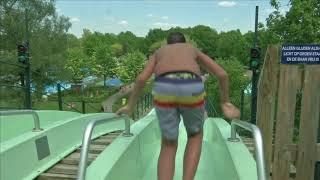Impressie Zwembad de Meene 2018