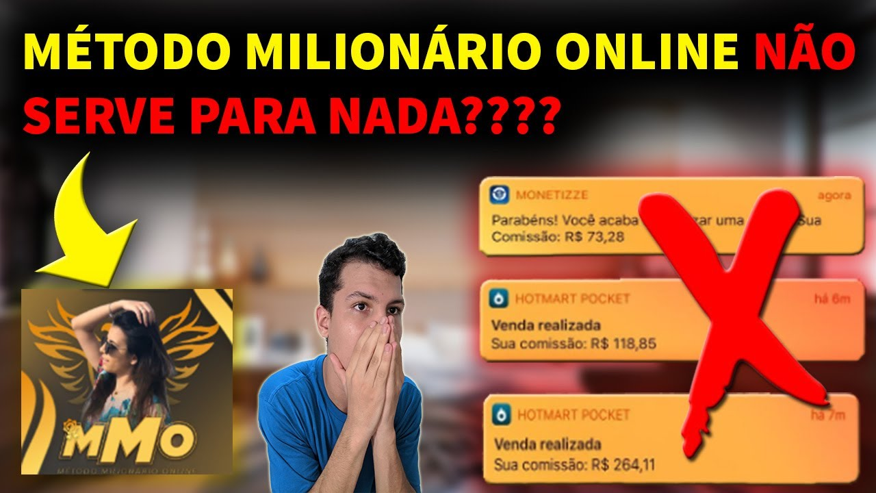 metodo trader milionario