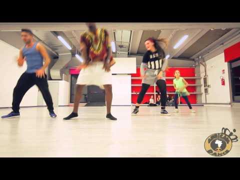 AFRICAN DANCE| FAROTER