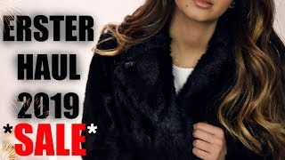 Erster HAUL 2019 ! SALE Shopping Haul !! ???? I Tamtam Beauty