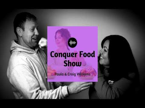 conquer-food-show-|-010---how-to-beat-overeating,-obesity-&-break-free-of-sugar-addiction