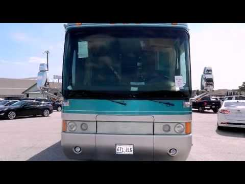 Randall Noe Dodge >> 2000 Monaco Dynasty Roadmaster Rail Signature Series - YouTube