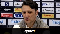 Kritik wegen Trainer-Wechsel zum FC Bayern: So fühlt sich Niko Kovac | SPORT1