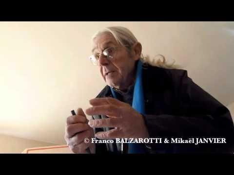 An Interview with Alfredo Robbiati